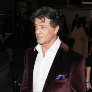 Sylvester Stallone Inducted Into Boxing Hall Of Fame