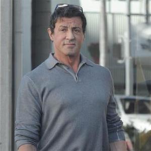 Sylvester Stallone Wants Rambo 5
