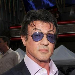Sylvester Stallone Pleased With Expendables Foe