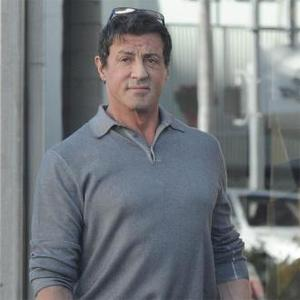 Sylvester Stallone's Sister Is In Hospital