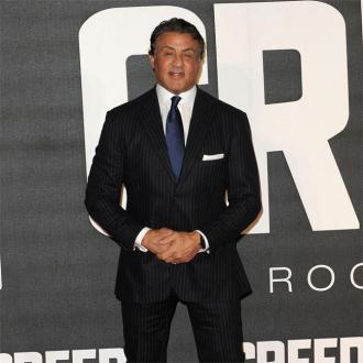 Sylvester Stallone set for Samaritan and Hunter movies