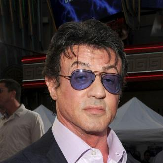 Sylvester Stallone's Ex Wants Control Of Son's Estate