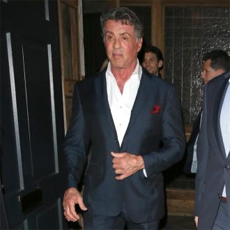Sylvester Stallone Reprising The Role Of Rocky Balboa In 'Creed' Spin-off