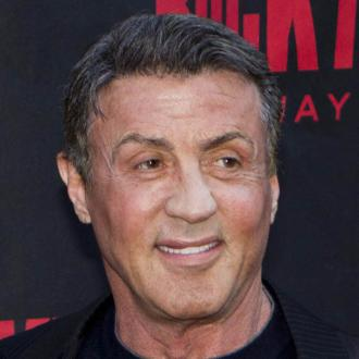 Sylvester Stallone's 'Badass Workout Devices'