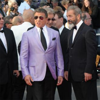 Sylvester Stallone Had Metal Plate Fitted After Bad Fall In Expendables 3