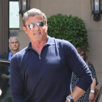 Sylvester Stallone: Men Don't Like Me