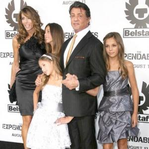 Sylvester Stallone Admits To Mistakes