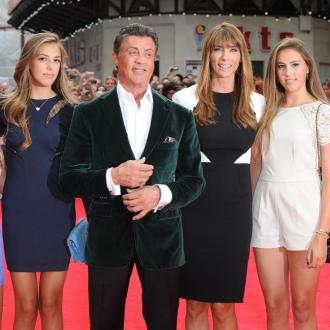 Sylvester Stallone Bans Daughters From Dating