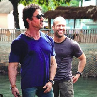 Sylvester Stallone Back With Jason Statham On Expendables 4