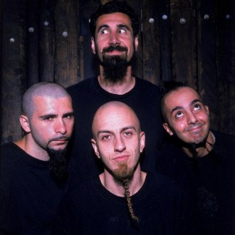 System Of A Down release new music