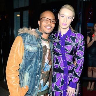 T.I. ended Snoop and Iggy Azelea's feud for free