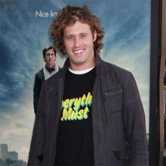 T.J. Miller feared wrestling scene with Jennifer Aniston