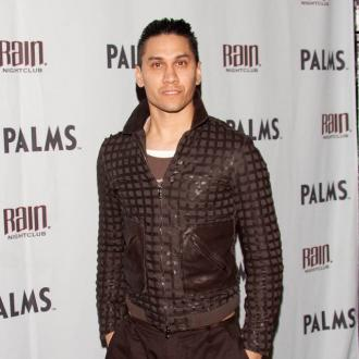 Taboo relives his cancer fight in new song