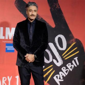 Taika Waititi says Oscar nominations vindicate Jojo Rabbit