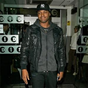 Taio Cruz Planning Dubstep Tracks