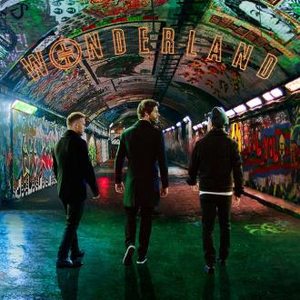 Take That Announce New Lp Wonderland
