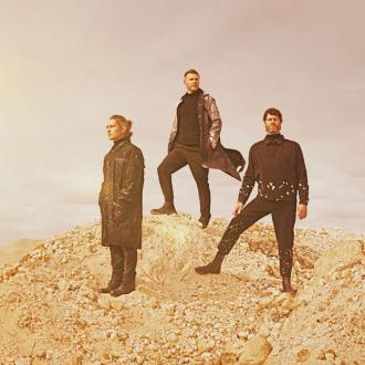 Take That announce greatest htis album and tour