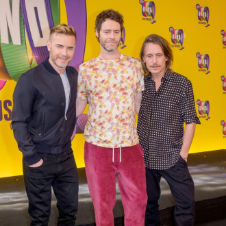 Gary Barlow: Take That will be back in 2023