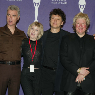 'You can never recreate that moment': David Byrne rules out Talking Heads reunion