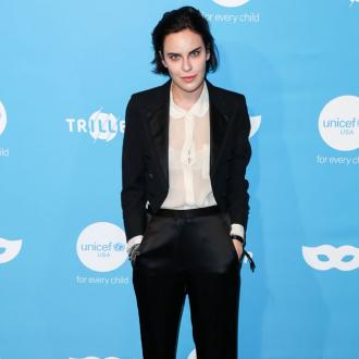 Tallulah Willis: Demi Moore is my style icon