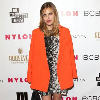 Tallulah Willis feels more positive