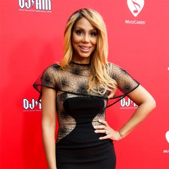 Tamar Braxton's secret boyfriend