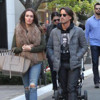 Tamara Ecclestone Expecting A Girl
