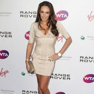 Tamara Ecclestone Has Row With Sister Petra