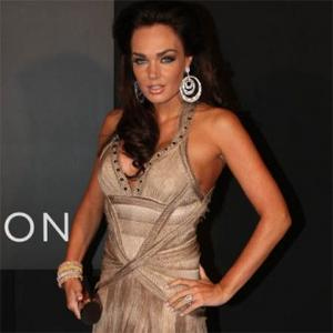 Tamara Ecclestone Involved In Blackmail Plot