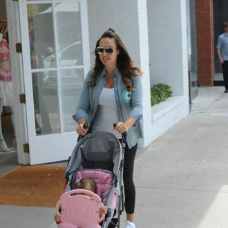 Tamara Ecclestone not ready for more kids