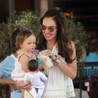 Tamara Ecclestone says her daughter is 'addicted' to shopping
