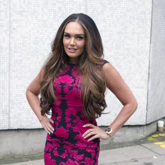 Tamara Ecclestone Doesn't Want To See Ex