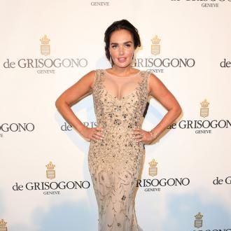 Tamara Ecclestone Gets A Goose Named After Her