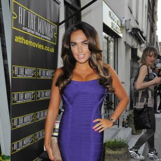 Tamara Ecclestone feels 'lucky' to get jet-lagged