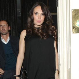 Tamara Ecclestone's Perfect In Pink Baby Shower