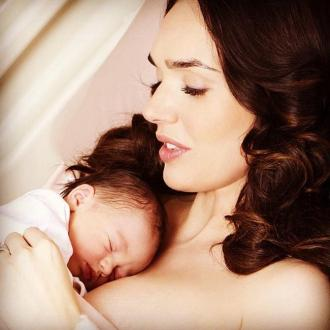 Tamara Ecclestone Gives Birth To Baby Sophia