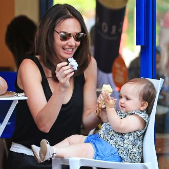 Tamara Ecclestone's over pleasing people