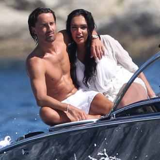 Tamara Ecclestone Marries Jay Rutland