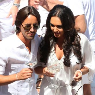 Tamara Ecclestone's Wedding Was 'Emotional'