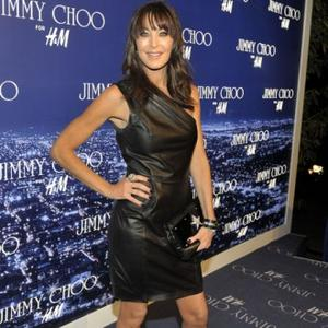 Tamara Mellon's Thrill At Red Carpet Choos