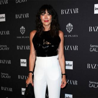 Tamara Mellon is engaged