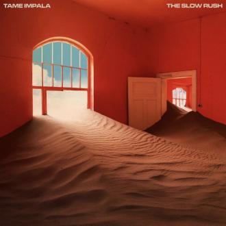 Tame Impala Confirm Album Title