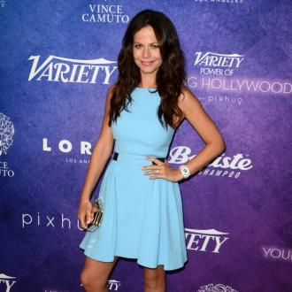 Tammin Sursok gets candid about eating disorder