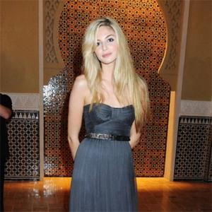 Tamsin Egerton's Girl Crush