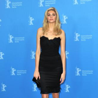 Tamsin Egerton's nudity list