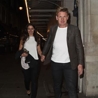 Gordon Ramsay expecting fifth child