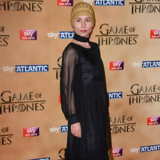 Tara Fitzgerald Doesn't Like To Be Recognised For Game Of Thrones