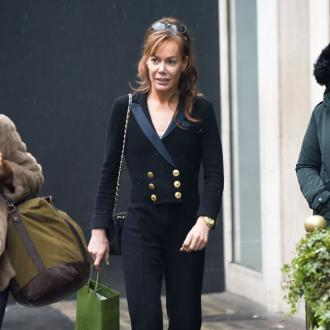 Tara Palmer-Tomkinson says no to more cosmetic surgery