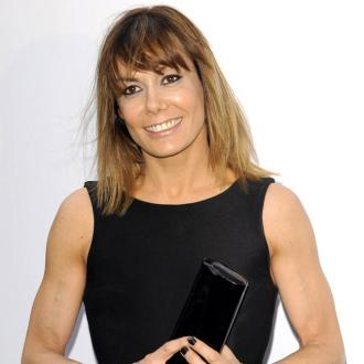Tara Palmer-Tomkinson's sister claims she has been visited by late star's ghost