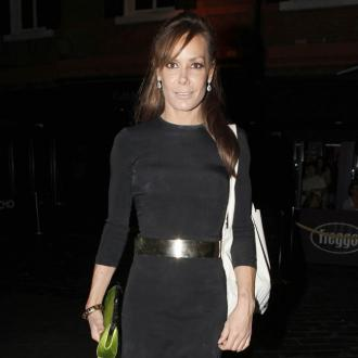 Tara Palmer-Tomkinson checks into rehab